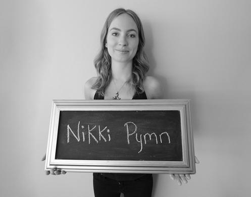 Nikki Pymn