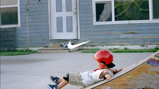 Nike - Skate