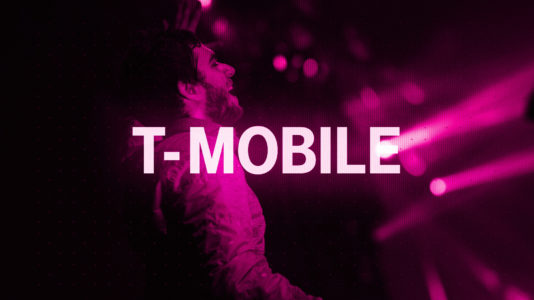 T-Mobile - Music Freedom