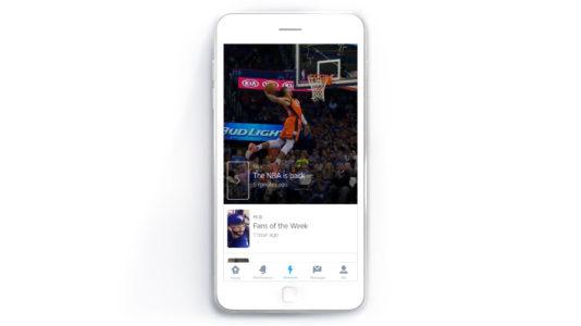 Twitter - NBA