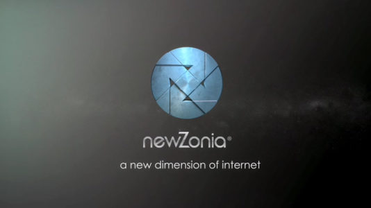 "newZonia ""New Dimension"""