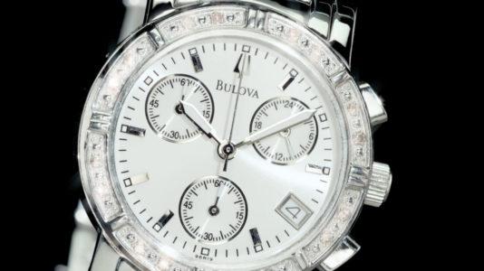 Bulova Diamonds