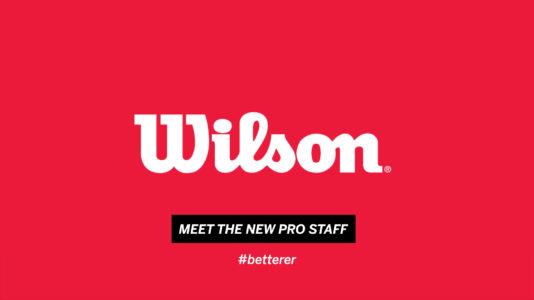 Wilson - Teaser 3